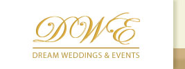 Dream Weddings & Events - Organisation de mariages - Wedding Planner - Suisse Romande